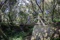 pont de la llania