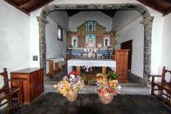Eglise Los Reyes