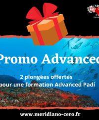 Promo Advanced